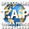 EFT Trainer Training Course Level by Tania A Prince
