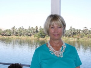Ann Ross – EFT and the Fear of Making Mistakes