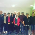 Some of my EFT Trainees from the weekends EFT Traininghellip