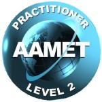 EFT Trainer Training Course Level 2-aamet logo