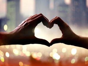 Finding Love using EFT